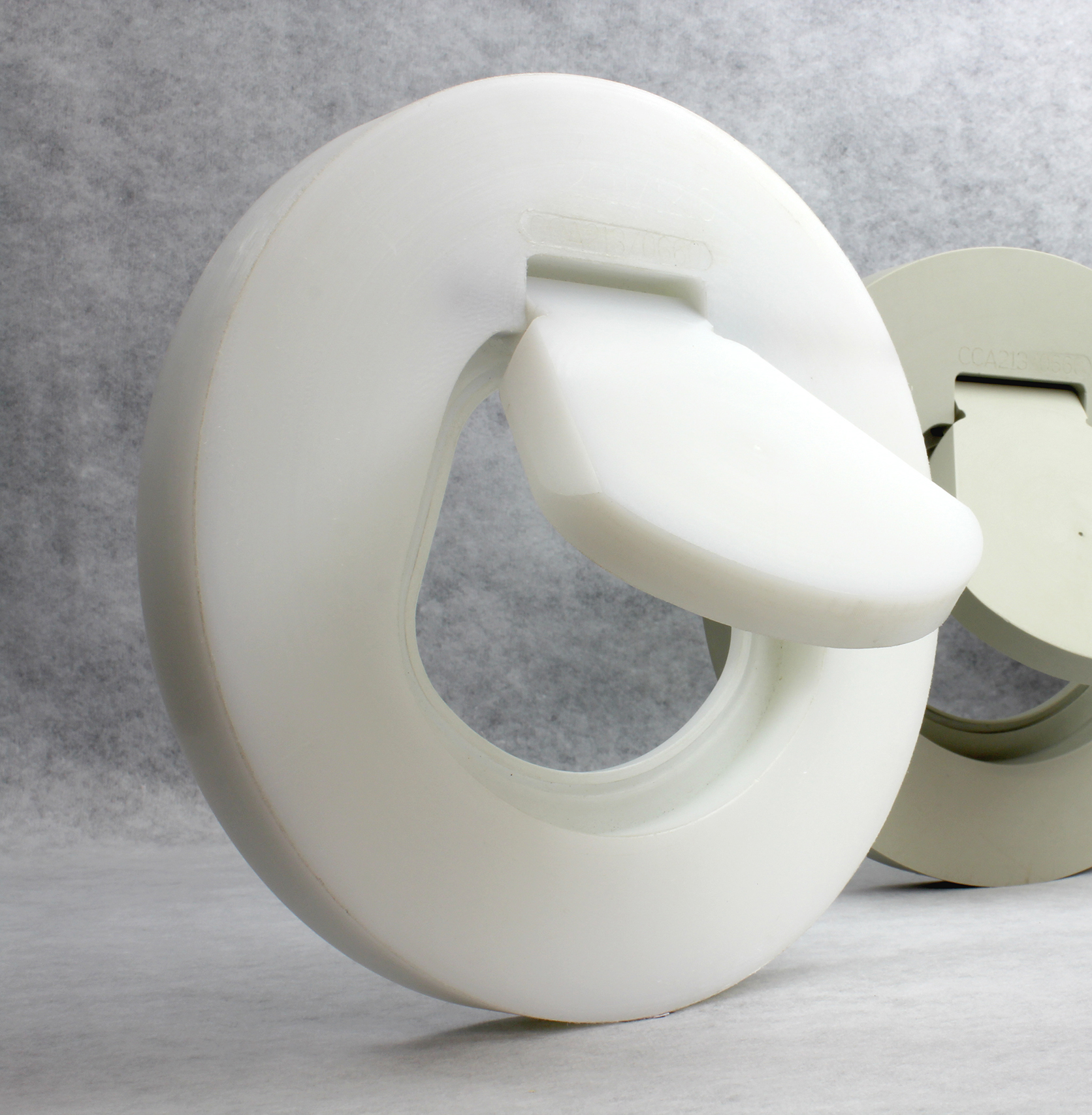clapet-k2-valve-battant-anti-retour-blanc